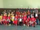 Diecezjalne Mistrzostwa Ministrantów w piłkę...