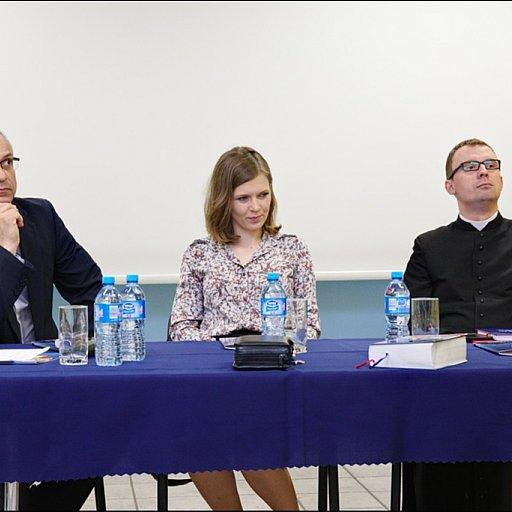 XII Diecezjalny Konkurs Lektorski